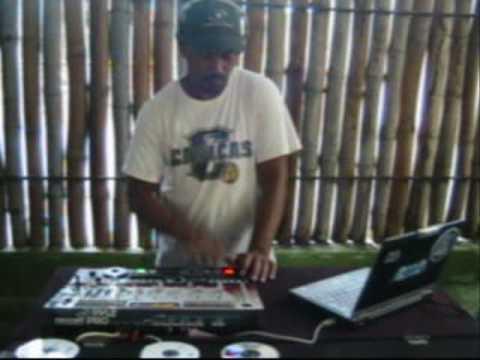 Alexis DJ