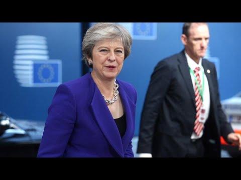Brexit:Διαπραγματεύσεις και στο βάθος…αδιέξοδο