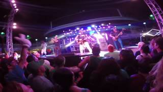 Make It Rough 311 Cruise 2015 Soundsystem Set