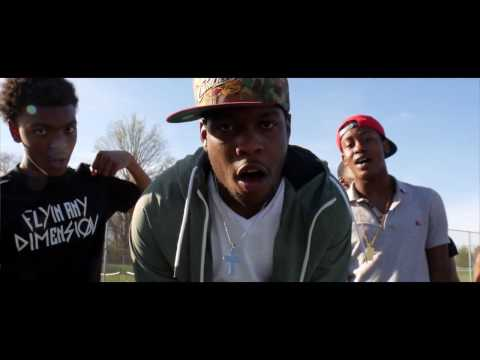 JDUBB - Came From Nothing (Official Music Video)