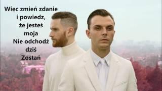 Hurts Stay TŁUMACZENIE PL