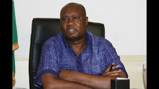 Governor Ojaamong at loggerheads with MCAs over implementation of