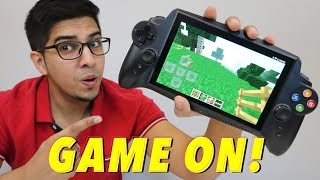 UNBOXING & LETS PLAY! - JXD SINGULARITY S192K - Next level Nintendo Switch - Emulator Gamepad