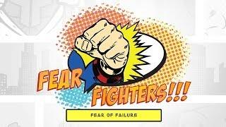 """The Fear of Failure"" with Jentezen Franklin"