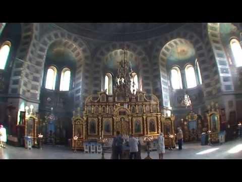 Свято-николаевский храм одессы