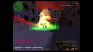 Counter-Strike 1.6 - Left 4 Dead 2 + GunXP