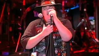 Blues Traveler - Mulling It Over - 9/3/1995 - Shoreline Amphitheatre (Official)