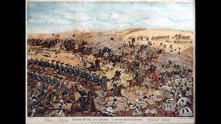 The Four Feathers: Battle of Omdurman/옴두르만 전투, 1898