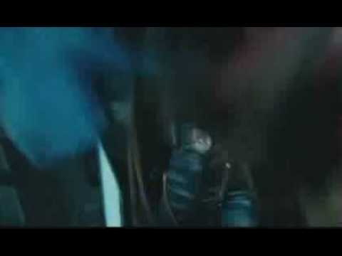 Hellboy II: The Golden Army Hellboy II: The Golden Army (Clip 4 - 'Waking Up the Baby')