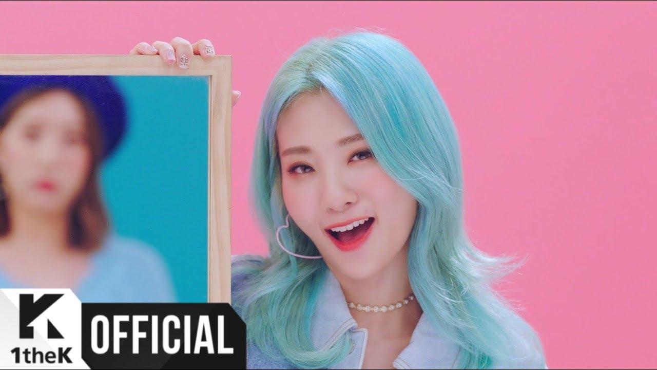 [Korea] MV : BolBBalgan4 - 25