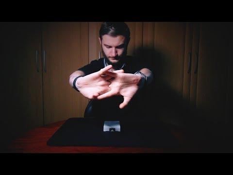 Toby Davies Intro Video