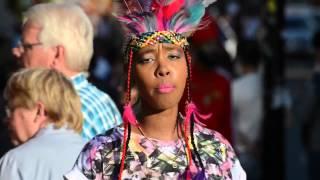 Basement Jaxx feat Niara -  Power To the People (jogafoka videoremix)
