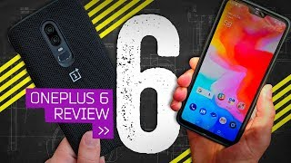 OnePlus 6 Review!