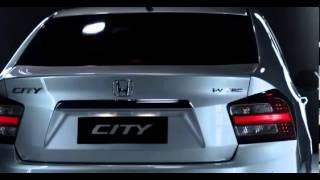 preview picture of video 'Honda City 2013'