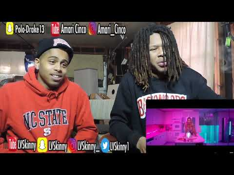 Ariana Grande - 7 Rings (Reaction Video)