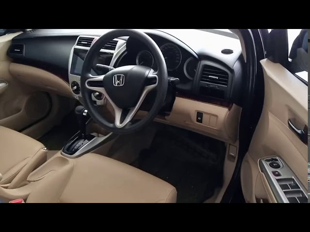 Honda City Aspire Prosmatec 1.5 i-VTEC 2019 for Sale in Multan