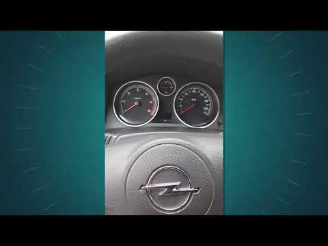 Astra h z17dth ecn 050074 fault code - смотреть онлайн на