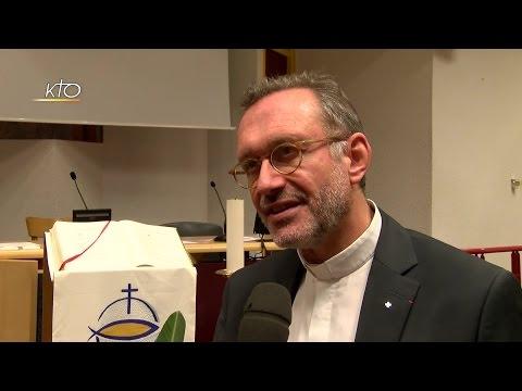 Flash du 4 novembre 2016 - Assemblée des évêques à Lourdes