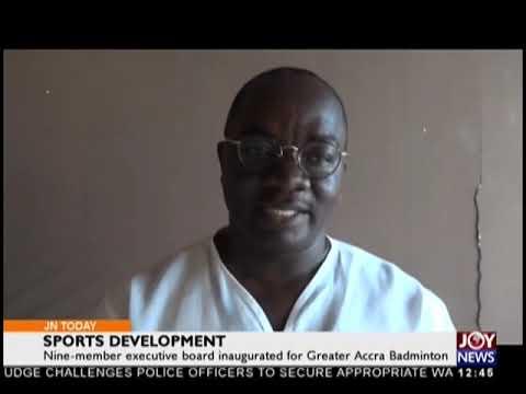 Joy Sports Today (26-10-18)