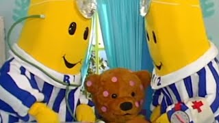Pink Spots - Classic Episode - Bananas In Pyjamas Official