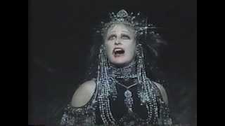 Finale {Sunset Blvd ~ Broadway, 1994} - Glenn Close