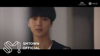 Yesung - Here I am