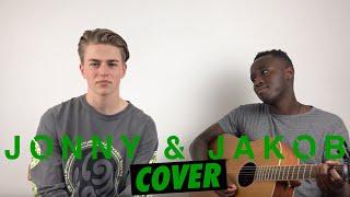Jonny & Jakob   Kaum Erwarten By Wincent Weiss (Cover)