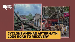 Week After Cyclone Amphan, Kolkata is Crawling Back to Normalcy | The Quint