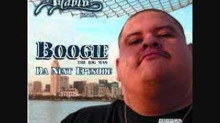 Boogie The Big Man - G-Shit