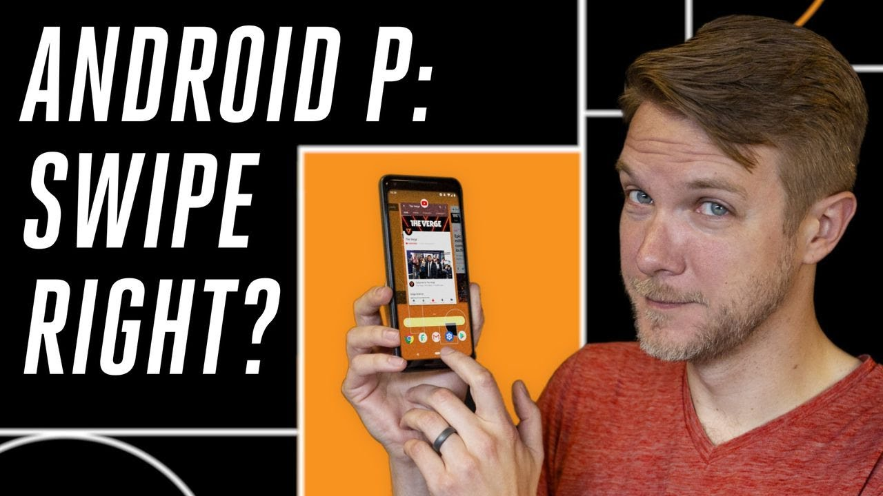 Android gestures are risky, here's why thumbnail