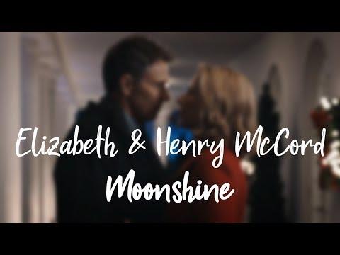 Madam Secretary ♥ Elizabeth & Henry ♥ Moonshine