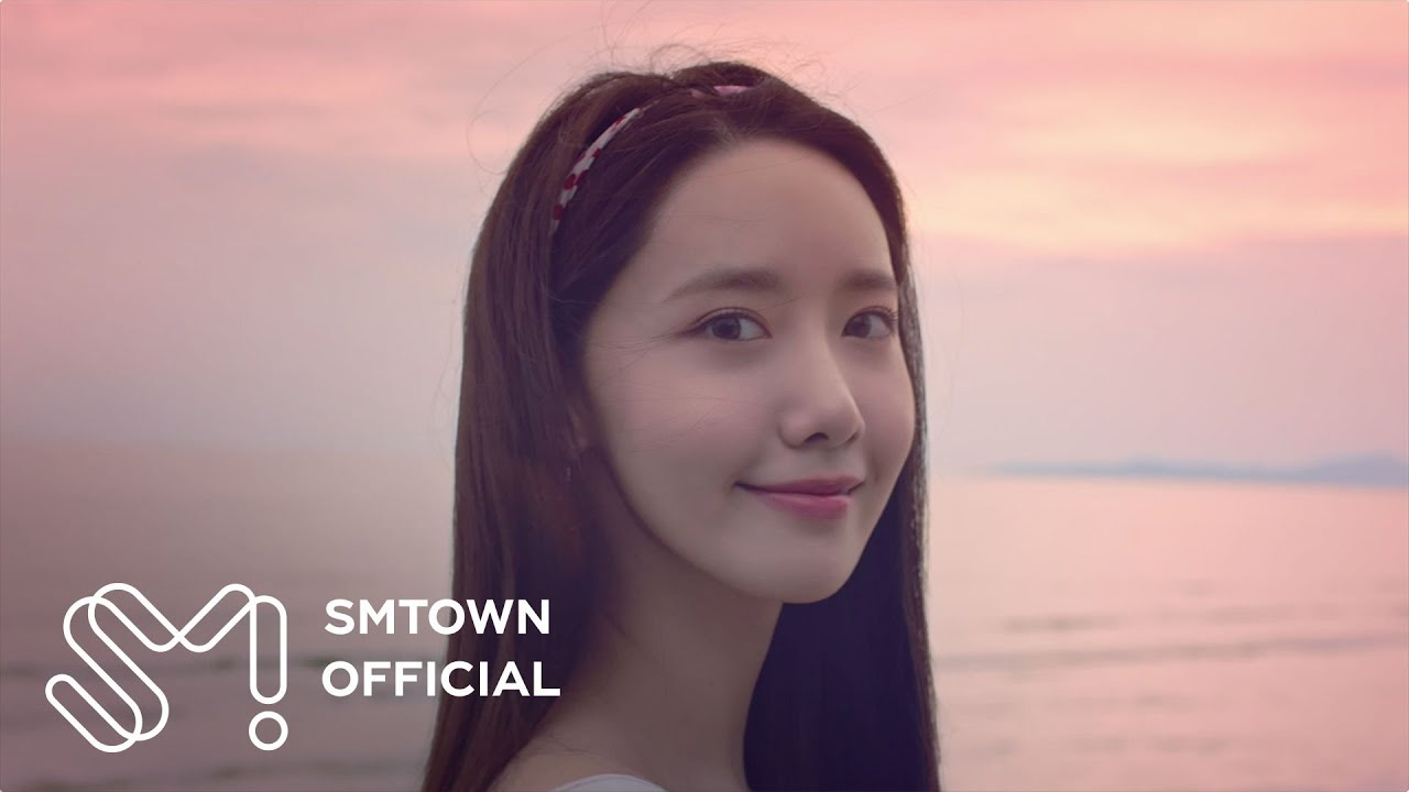 [Korea] MV : Yoona - Summer Night