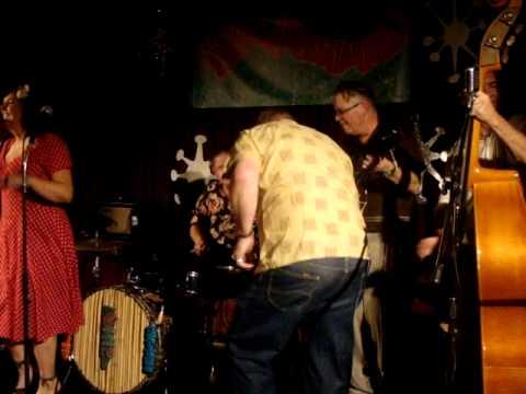 Mellow Jo & the Hi-Tones *Rock and Roll*