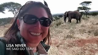 Safari Day One: Tarangire National Park, Tanzania