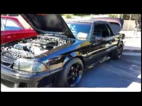 Super Run Car Show In Downtown Henderson - Car show henderson nv