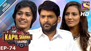 The Kapil Sharma Show  Episode 74–दी कपिल शर्मा शो–Phogat Sisters In Kapils Show–15th Jan 2017