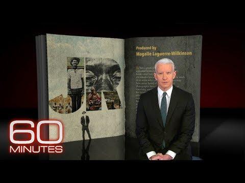 "Art on ""60 Minutes"": JR"