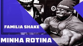 Familia Shake Feat Nickson - Laboratório Fantasma (Clipe Oficial ... 919f413886c