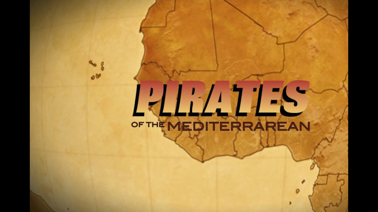 KIB. Pirates of the Mediterranean. Trailer