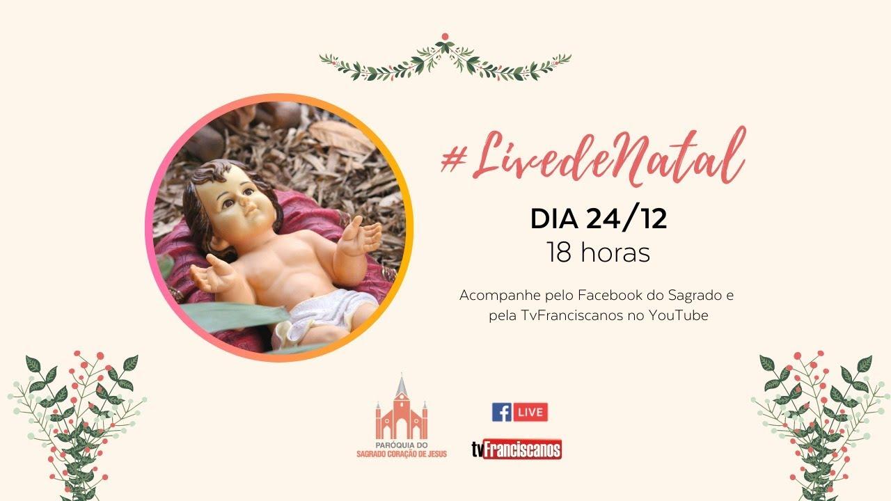 #LivedeNatal
