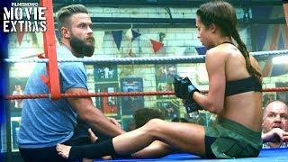 """Tomb Raider """"Alicia's Training"""" Featurette (2018)"""