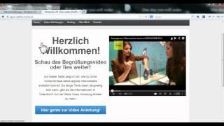 Kostenlose Webseite Erstellen 2013
