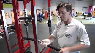 Hammerhead Combo Power Rack