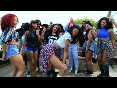 B.T.W - #GetItIndy ft @C2Saucy (Official Music Video)
