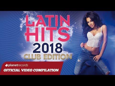 LATIN HITS 2018 😃 LATINO PARTY MIX 🔊 FIESTA LATINA 🎉 BEST REGGAETON, FITNESS MUSIC, SALSA BACHATA