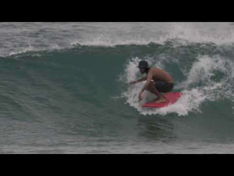 Christian Gould Finless
