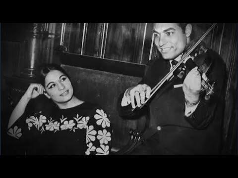 عيسوي داغر.. عندما تعبر الكمان عن زمن الفن الجميل