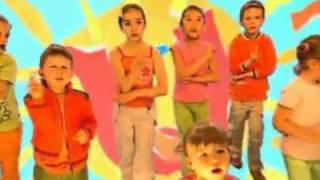 "[MMI] Video musical infantil ""Veo Veo"" por Miniclub"