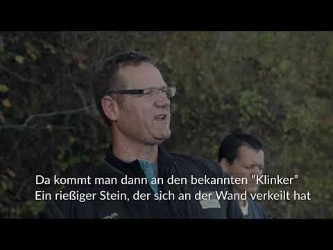 Rückkehr zum Klinker - Tauchspot für Profis im Bodensee
