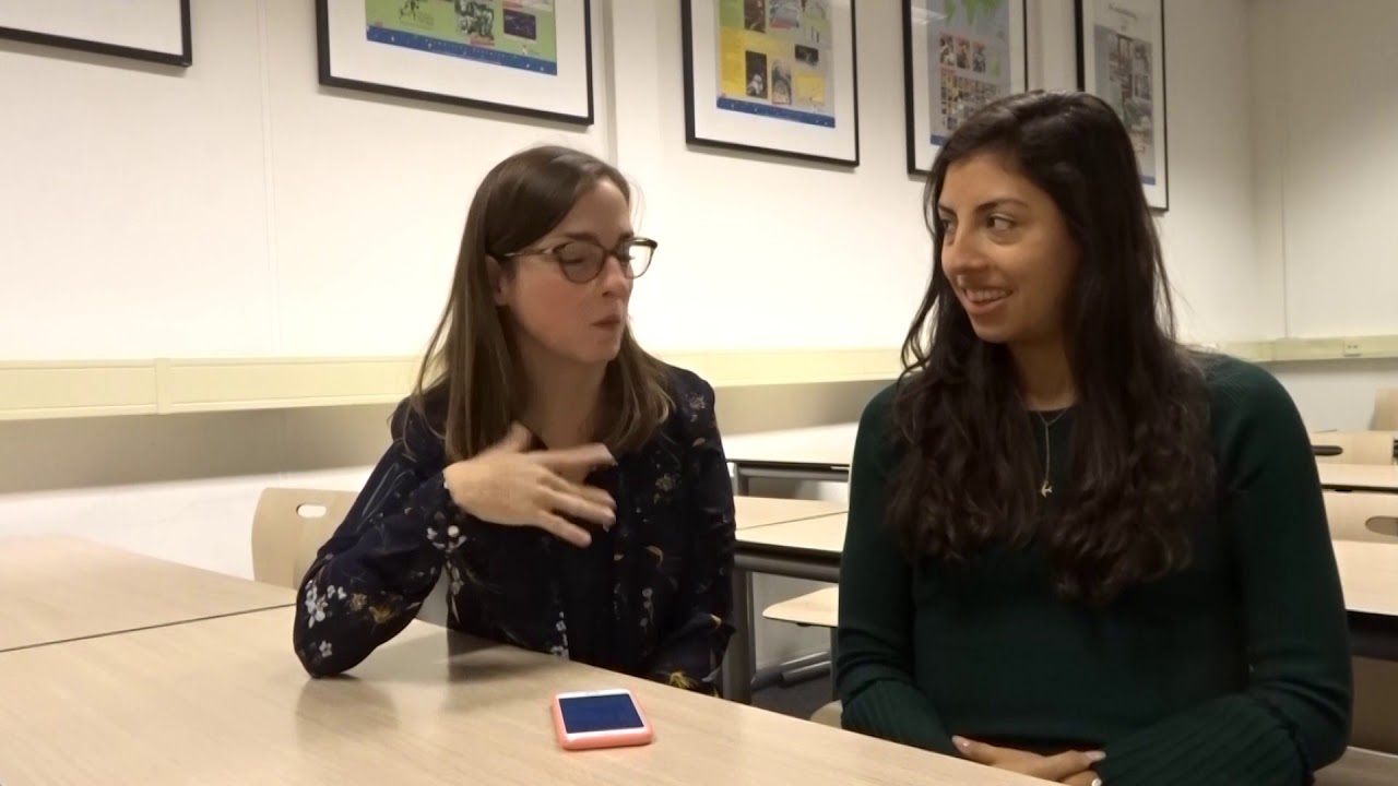 Wat Anders, Studeren voor Iedereen, vriendschap vlog #3